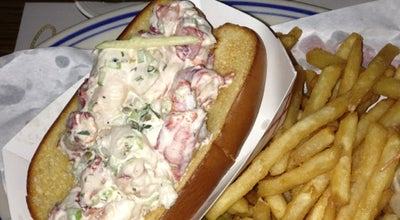 Photo of Seafood Restaurant BLT Fish at 21 W 17th St, New York, NY 10011, United States