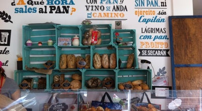 Photo of Bakery SantoPan:Taller de Pan Artesanal at Gines Vazquez Del Mercado 718 A, Durango 34080, Mexico