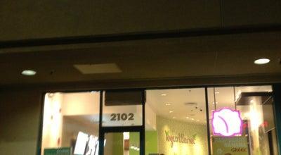 Photo of Dessert Shop Yogurtland at 2102 S Atlantic Blvd, Monterey Park, CA 91754, United States