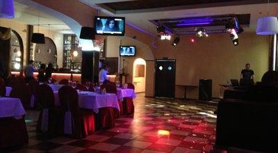 "Photo of Cocktail Bar Ресторан-клуб ""Fresh"" at Советская 69/22, Серпухов 142200, Russia"