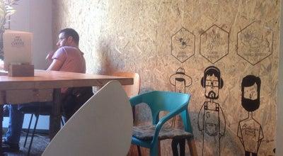 Photo of Coffee Shop Java Coffee Specialty Roasters at Andre Nikolića 7, Belgrade, Serbia