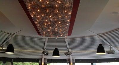 Photo of French Restaurant River Café at 146 Quai De Stalingrad, Issy-les-Moulineaux 92130, France