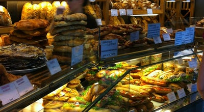Photo of Bakery Dominique Saibron at 77 Avenue Du Général Leclerc, Paris 75014, France