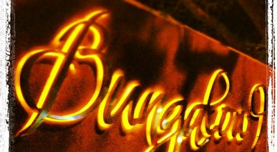 Photo of Italian Restaurant Bungalow 9 at 9, St John Baptist Road, Mumbai 400050, India
