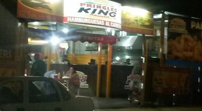 Photo of Burger Joint Pringles King at Río Presidio, Mexicali 21290, Mexico
