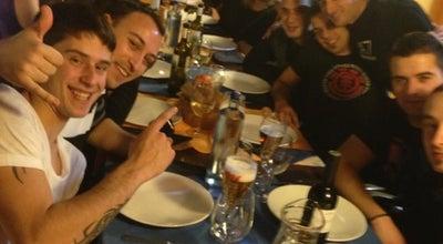 Photo of Diner Lubre at Carril Das Flores 34, Lugo 27002, Spain