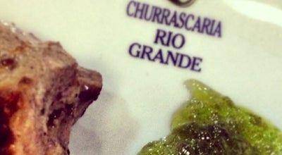 Photo of BBQ Joint Churrascaria Rio Grande at Brazil