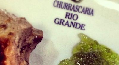 Photo of BBQ Joint Churrascaria Rio Grande at Brazil