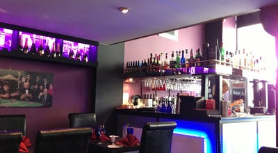 Photo of Italian Restaurant Bellini Ristorante Italiano at Commercial Street, Dundee, United Kingdom
