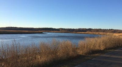 Photo of Trail Neponset River Trail at Boston, MA, United States