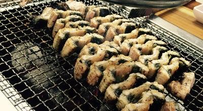 Photo of Food 신계동장어 at 서하남로 505, 하남시, South Korea