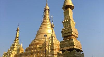 Photo of Temple Sandamuni Pagoda at 11th Street, Mandalay, Myanmar