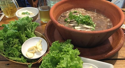 Photo of Chinese Restaurant โซ๊ยตี๋ บะกุ๊ดเต๋ at Thailand