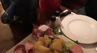 Photo of French Restaurant Le Bouche à Oreille at 46 Place Saint-louis, Metz 57000, France