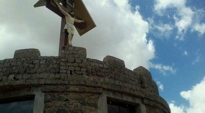 Photo of Historic Site Cristo do Magano at Brazil