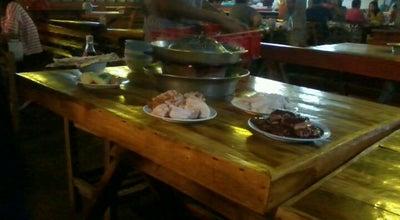 Photo of BBQ Joint ฟ้าใสหมูกะทะ at ถนนพหลโยธิน, ท่าวังทอง 56000, Thailand