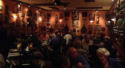 Photo of Italian Restaurant Scampi Grill at 2054 11th Ave, Vero Beach, FL 32960, United States