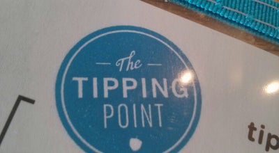 Photo of Bar The Tipping Point at 5015 Hampstead High St, Montgomery, AL 36116, United States