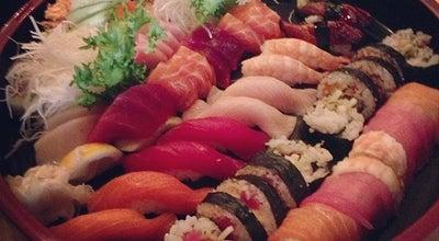 Photo of Japanese Restaurant Kotobuki at 56 3rd Ave, New York, NY 10003, United States