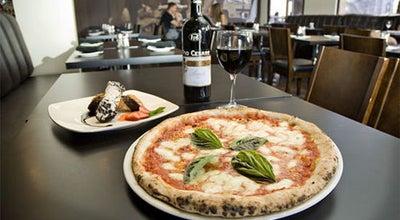 Photo of Pizza Place Pomo Pizzeria Napoletana at 705 N 1st St, Phoenix, AZ 85004, United States