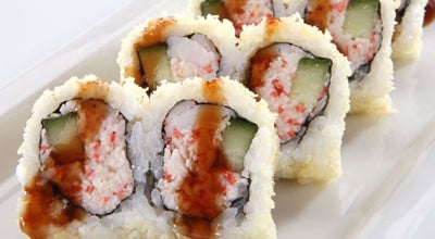 Photo of Sushi Restaurant RA Sushi Bar Restaurant at 13802 N Scottsdale Rd,, Scottsdale, AZ 85254, United States
