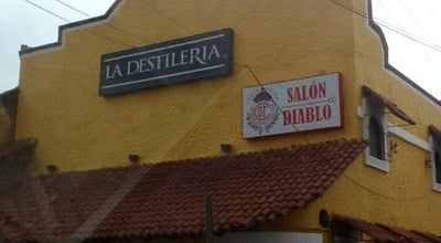 Photo of Mexican Restaurant La Destileria at Avenida Paseo Tollocan 1202, Toluca de Lerdo, MEX, Mexico