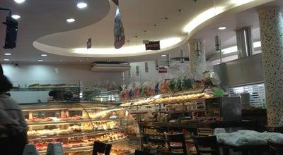 Photo of Bakery Samara Pães e Doces at Al. São Caetano, 2463, São Caetano do Sul 09560-500, Brazil