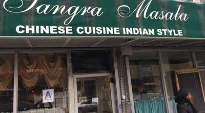 Photo of Indian Restaurant Tangra Masala at 8709 Grand Ave, Elmhurst, NY 11373, United States