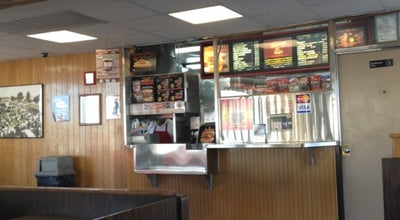 Photo of Burger Joint Original Tommy's Hamburgers at 15911 Pioneer Blvd, Norwalk, CA 90650, United States