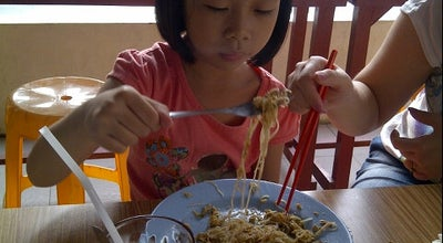 Photo of Breakfast Spot Mie Pansit 21 at Indonesia