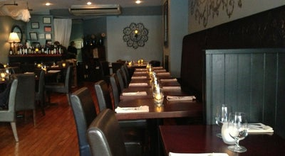 Photo of American Restaurant Blossom at 187 9th Ave, New York, NY 10011, United States