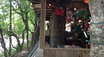 Photo of Mexican Restaurant Cantina del Rio at 1299 Gruene Rd, New Braunfels, TX 78130, United States