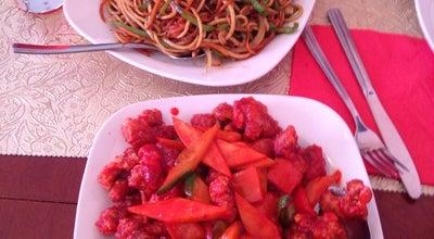 Photo of Asian Restaurant Китайская кухня at Киевская, 27, Russia