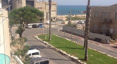 Photo of Bed and Breakfast Sea Plaza Hotel at 6 Shderot Bat Galim, Haifa 3501272, Israel
