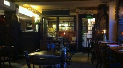 Photo of Bar The King's Wark at 36 Shore, Edinburgh EH6 6QU, United Kingdom