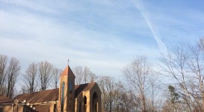 Photo of Church Good Shepherd Lutheran Church at 1133 Reston Ave, Reston, VA 20170, United States