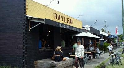 Photo of Cafe Bayleaf Café at 8/87 Jonson St, Byron Bay, Au 2481, Australia