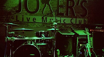 Photo of Rock Club Joker's Live Music Club at Бул. Сливница 33, Varna, Bulgaria