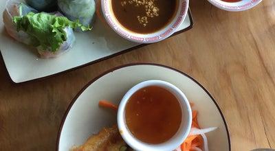 Photo of Vietnamese Restaurant District Saigon at 37-15 Broadway, Astoria, NY 11103, United States