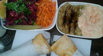 Photo of Asian Restaurant Eyvan Kebap at Mıhçılar Sk No:5, Muğla 48000, Turkey