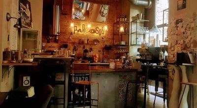 Photo of Cafe Paręosób Cafe & Gallery at Tarczyńska 12, Warsaw 02-023, Poland