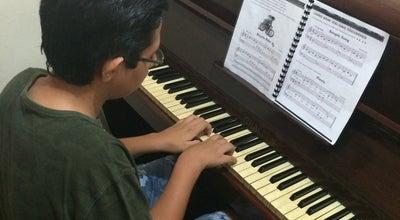 Photo of Music Venue Escuela de Música Fundación Ancalmo at San Benito, El Salvador