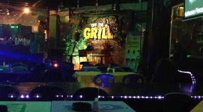 Photo of Bar Off The Grill at 69 Timog Ave, Quezon City, Philippines