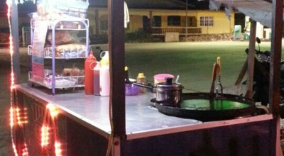 Photo of Burger Joint Gerai Burger Batu 11 at Depan Petronas Batu 11, Tanah Merah, Malaysia