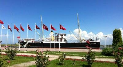 Photo of History Museum Bandırma Gemi Müze ve Milli Mücadele Açık Hava Müzesi at Atatürk Blv, Samsun, Turkey