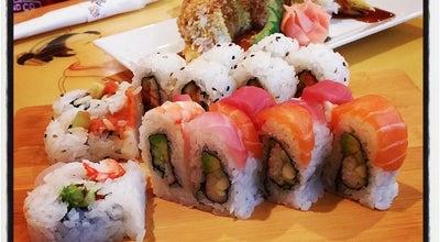 Photo of Sushi Restaurant Sumo Sushi at 1342-1348 N Zaragoza Rd, El Paso, TX 79936, United States