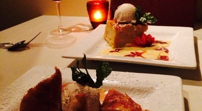 Photo of Italian Restaurant Prezza at 24 Fleet St, Boston, MA 02113, United States