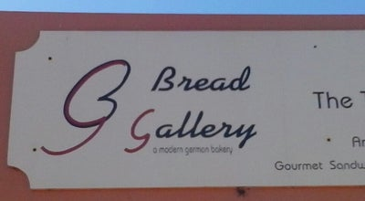 Photo of Bakery Bread Gallery at 1624 N El Camino Real, San Clemente, CA 92672, United States