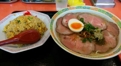 Photo of Ramen / Noodle House 豚珍館 at 野原西2-9-35, 五條市 637-0036, Japan