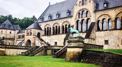 Photo of Historic Site Kaiserpfalz at Kaiserbleek 6, Goslar 38640, Germany